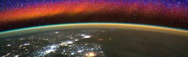 GOLD раскрывает динамику границы раздела Земли с космосом
