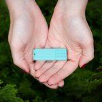 GOODRAM выпустил USB-флешку в антибактериальном корпусе
