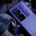 Vivo представляет глобальную версию фотофлагманов X70
