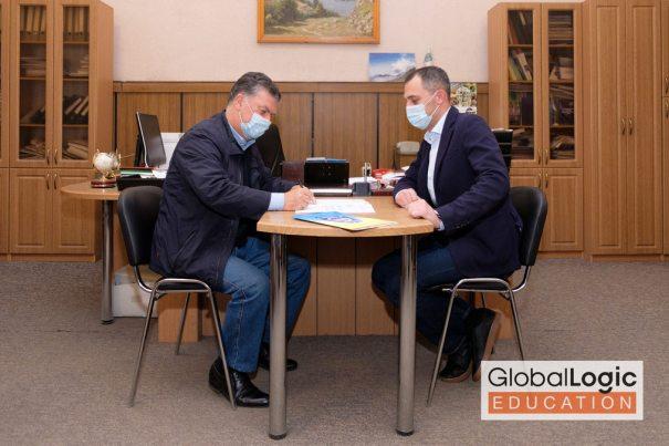 Одесская политехника начала сотрудничество с международной IT-компанией GlobalLogic
