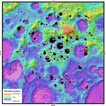 Лунный кратер назвали в честь исследователя Арктики