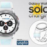 Samsung разрабатывает Galaxy Watch на солнечной энергии