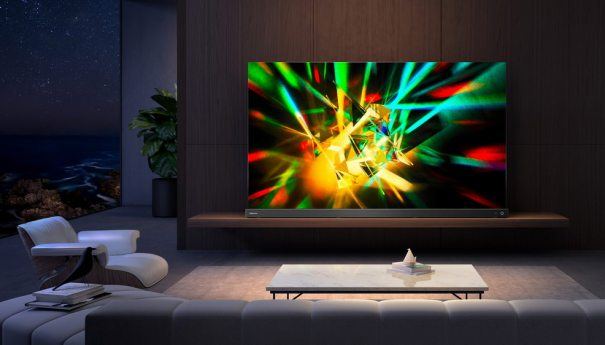 Hisense представляет Mini-LED U9 и другие телевизоры 2021 года