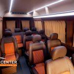 Переоборудование микроавтобусов как стартап для бизнеса