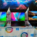 ASUS Vivobook Pro с OLED-экраном представлены в Украине