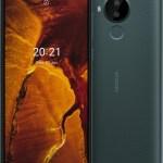 Nokia C30 и усовершенствованная версия легендарного Nokia 6310 уже в Украине