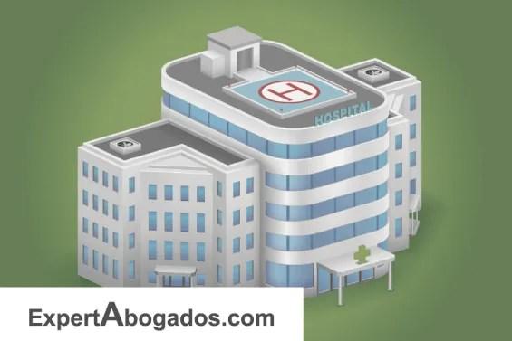 demanda negligencia hospital privado
