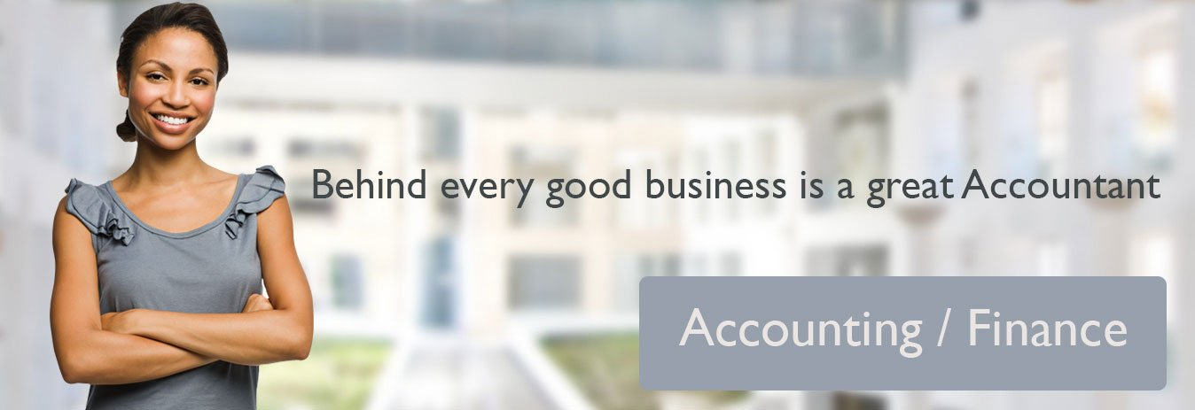 Accounts assignment help