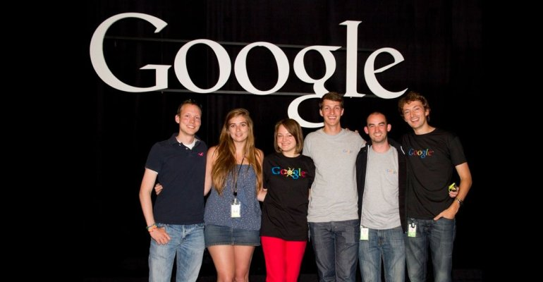 Google-Internships