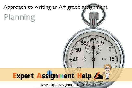 Planning Assignment 550 × 372