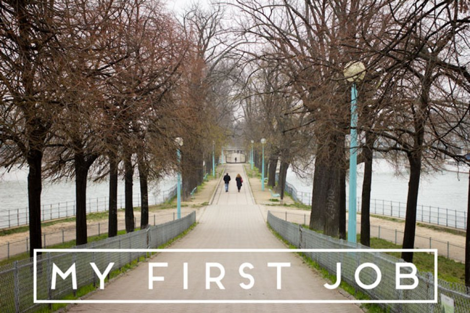 my-first-job