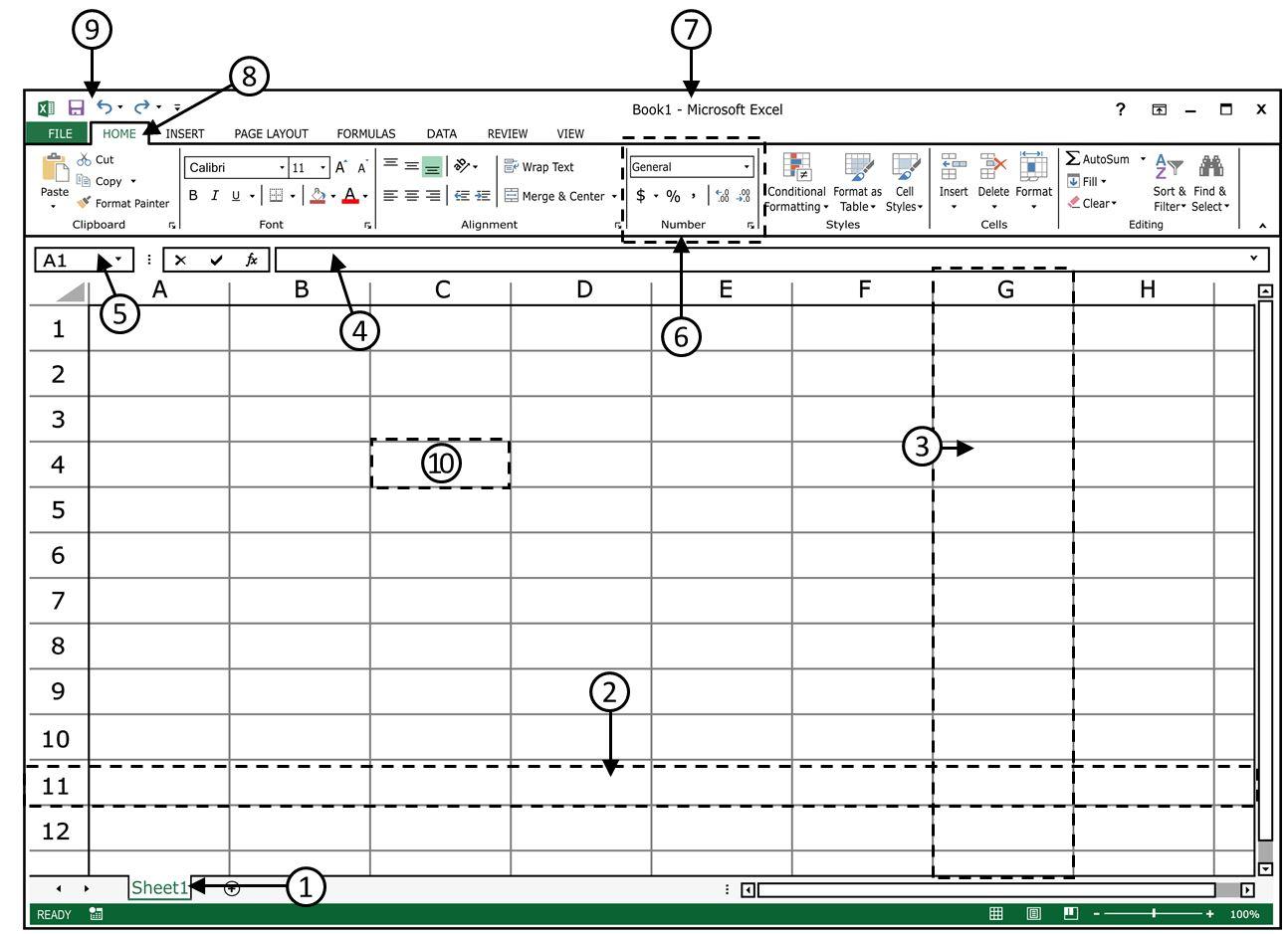 Microsoft Excel Quiz Expertdr