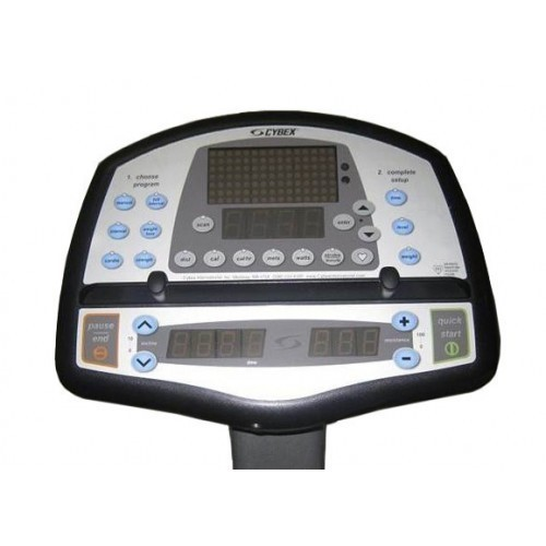 Cybex 610a Arc Trainer Expert Fitness Supply