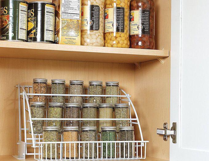 spice storage ideas 27 creative ways