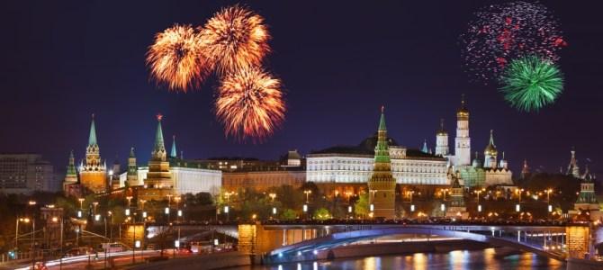 ¡Pronto será el día de Moscú!