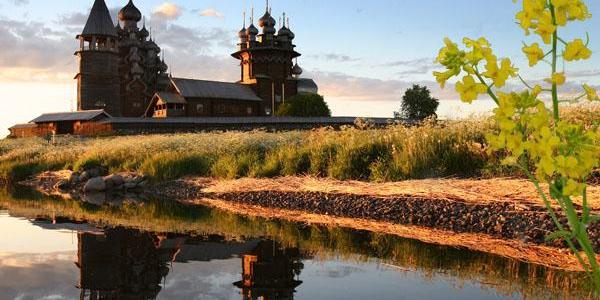 Siete maneras de disfrutar la región rusa de Karelia