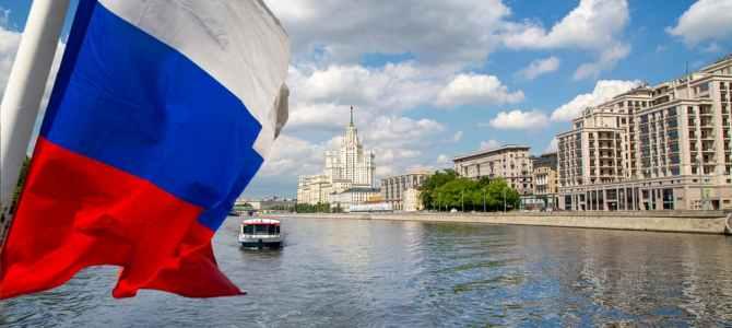 Cómo responde Go Rusia a Covid-19