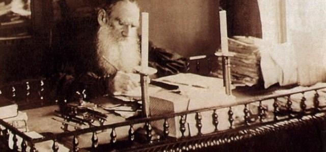 ¿Por qué no visitar el Museo de la Finca de Tolstoi?