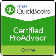 Certificado Quick Books