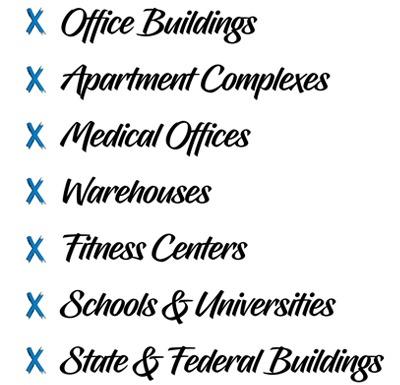 Expert Painters Commercial Services