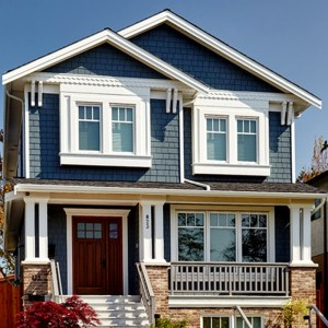 Contact Us for Exterior Painting
