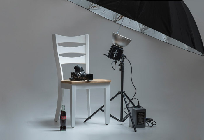 photography lighting modifiers