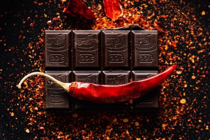 6 Techniques for Taking Stunning Chocolate Photography