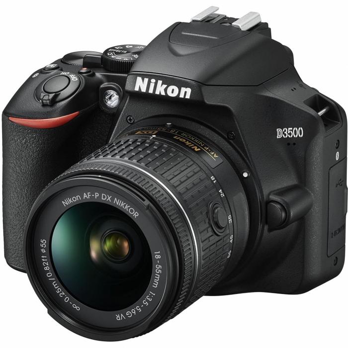 Best nikon for portraits D3500 camera