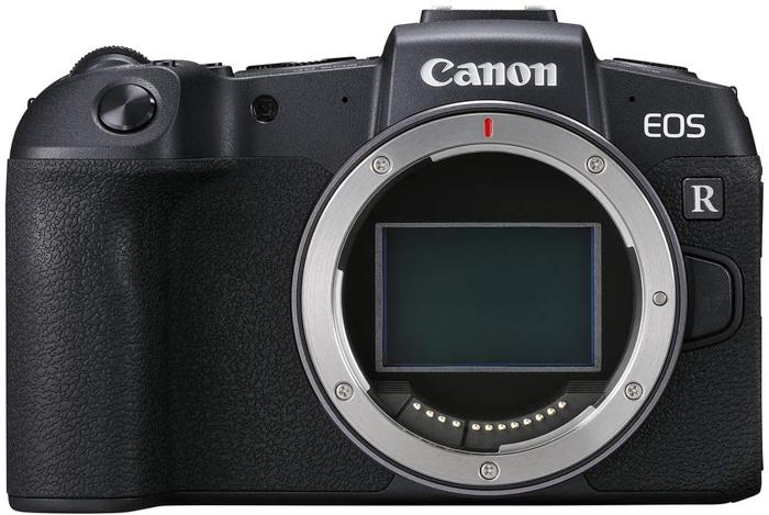 an image of a Canon EOS RP