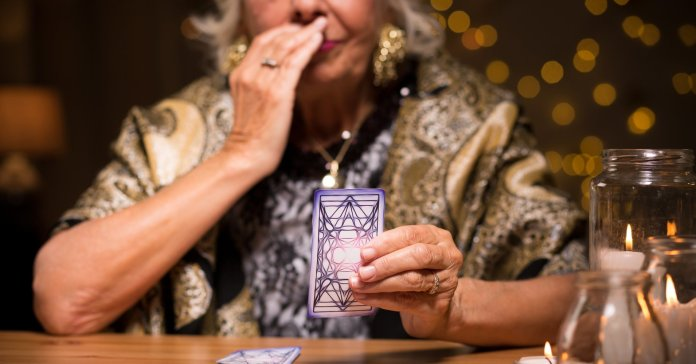 find your reputable trusted psychic
