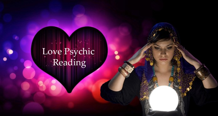 What to Expect from a Psychic Love Reading