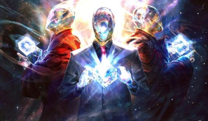 A New Type of Lightworker