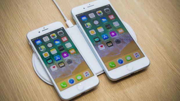 IPhone 8 ворвался в топ-5 самых популярных смартфонов в России