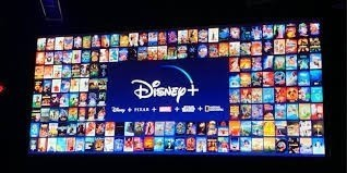 Disney+ leads US brand awareness and subscriber race for new video  streaming services | The Drum