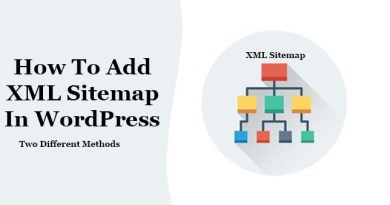 How To Add xml sitemap in WordPress