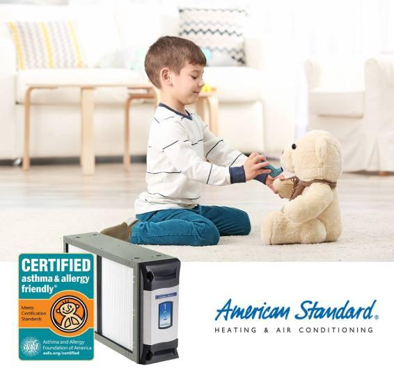 American Standard Air AccuClean