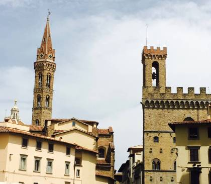 CENTRAL FLORENCE 1