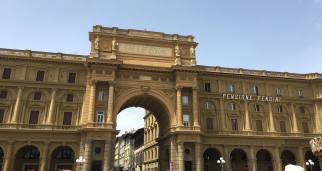 CENTRAL FLORENCE 2