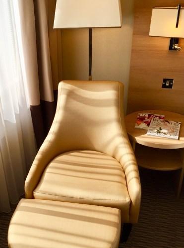 Ren chair
