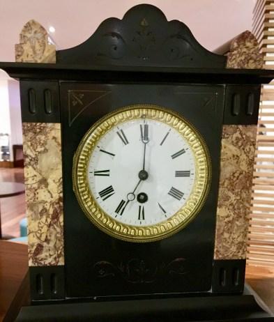 Ren clock