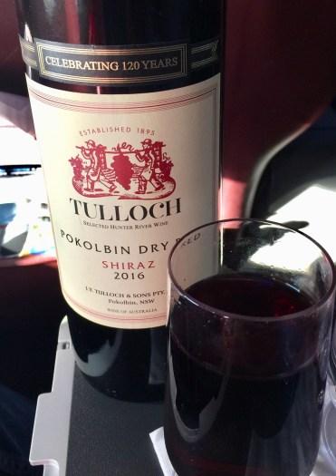 tullock wine