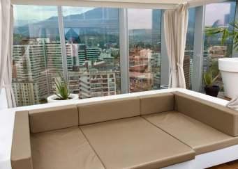 Hotel-Icon-Santiago-rooftop-cabanas-round-world-trip