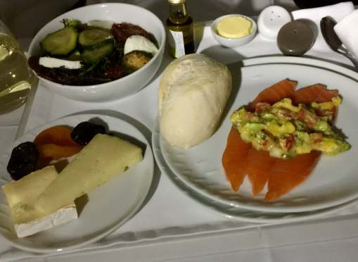 LATAM-Business-Class-salmon-round-world-trip