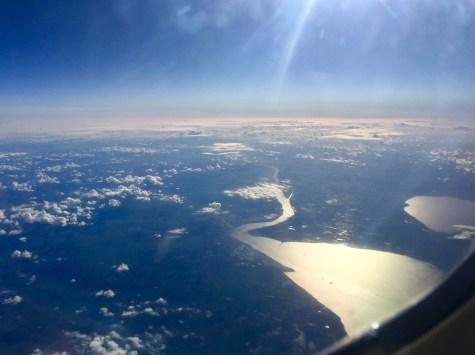 Finnair-Europe-flights-view-France-round-world-trip