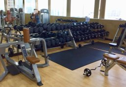 13Gloria-Hotel-Dubai-gym-free-weights