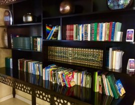 16Gloria-Hotel-Dubai-lobby-library