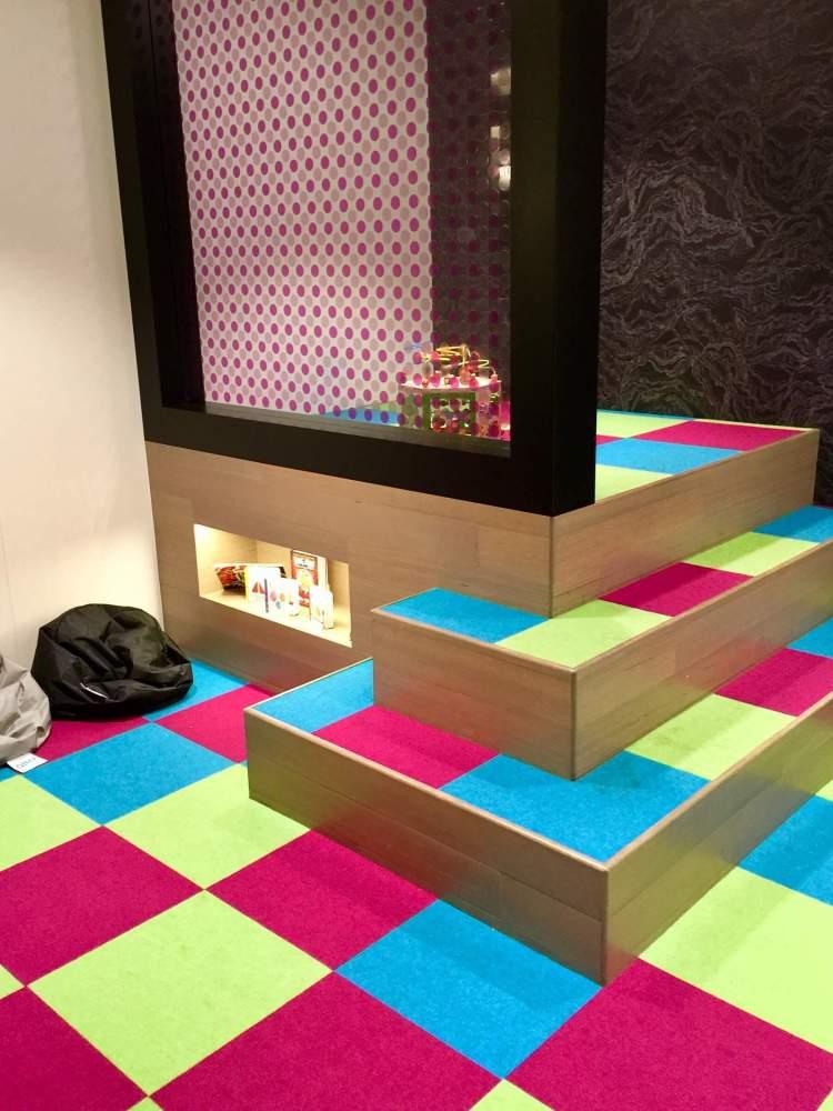 Air-New-Zealand-Lounge-Brisbane-children's-playroom