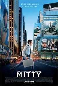 Secret Life of Walter Mitty Movie