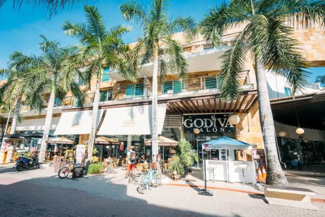 Best Neighborhoods in Playa del Carmen