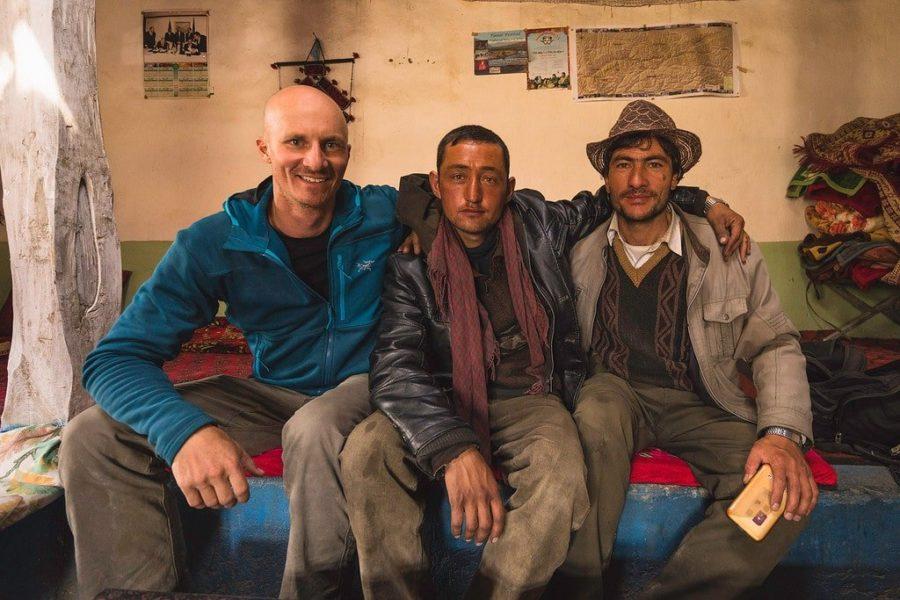 Wakhan Corridor Guides